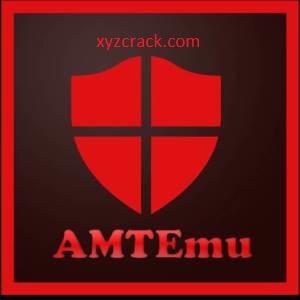 AMTEmu Adobe Universal Patcher