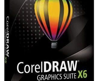 CorelDRAW X6 Crack