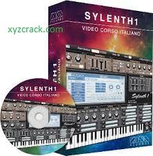 Sylenth Crack