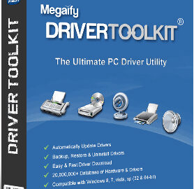 Driver Toolkit License